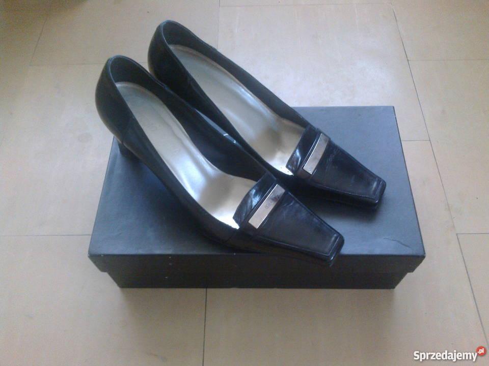 07ac2ee9 Oryginalne włoskie pantofle Siedlce - Sprzedajemy.pl
