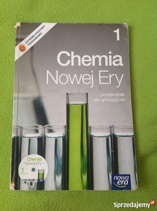karty pracy chemia nowej ery 1 liceum pdf