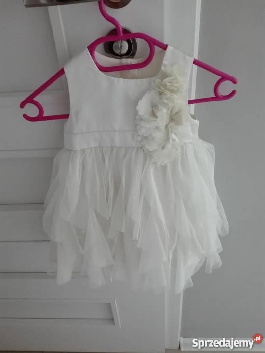 59e048738a Sliczna sukienka na chrzestwesele Toruń