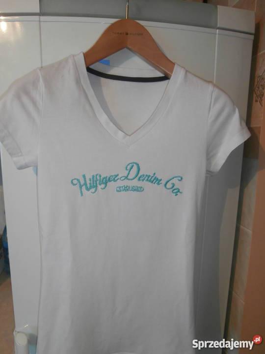 37d5aced31238 T-shirt TOMMY HILFIGER Bydgoszcz - Sprzedajemy.pl