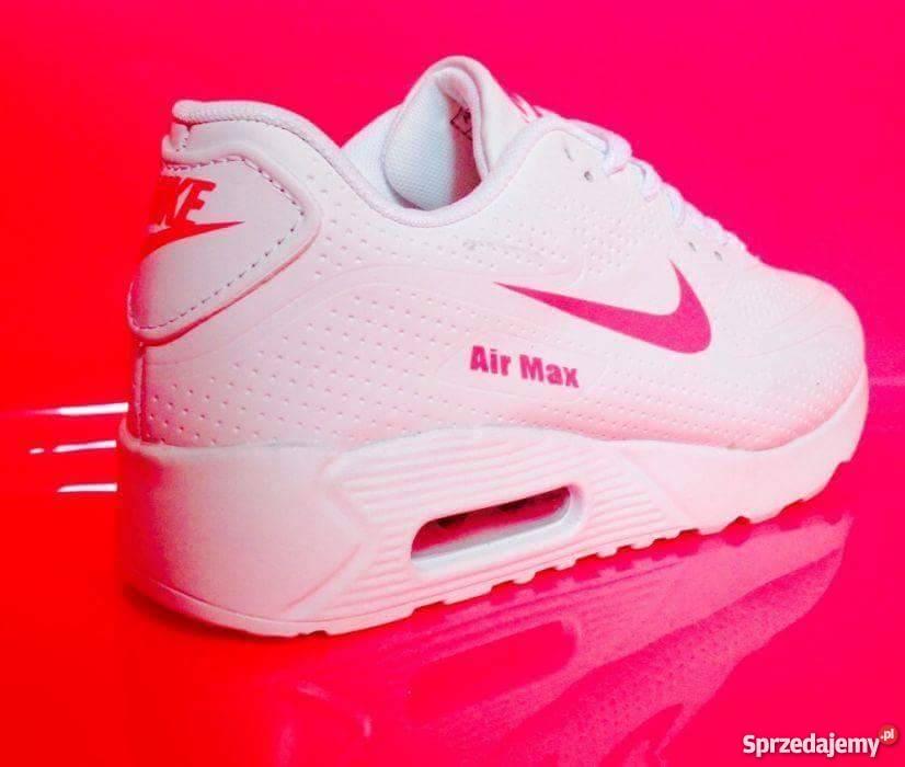 NIKE AIR MAX damskie nowe rozm 40 mnóstwo modeli