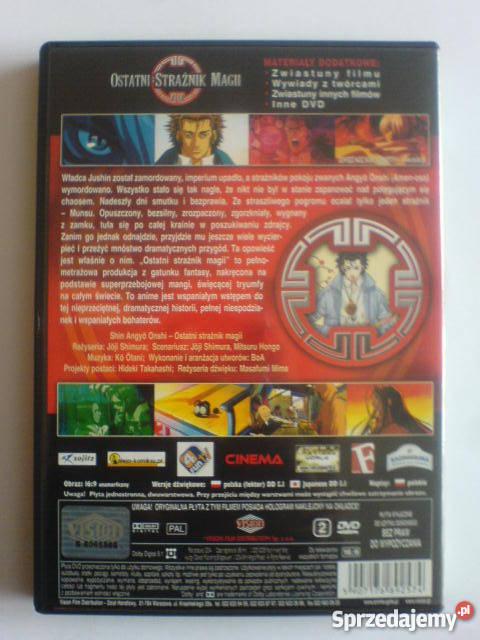Sprzedam filmy oryginalne CD 5 pełne Filmy śląskie