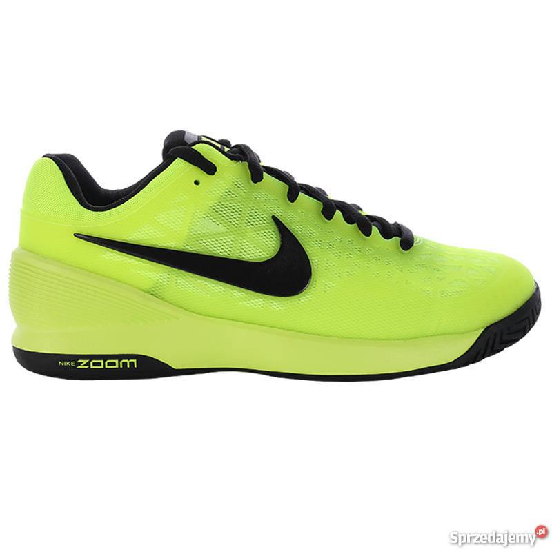 sale retailer 92590 36241 buty tenisowe męskie NIKE ZOOM CAGE 2 Tenis ziemny Warszawa sprzedam