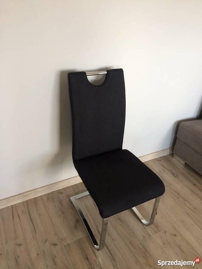 Sprzedam Komplet 4 Krzeseł Z Agata Meble 150 Złszt