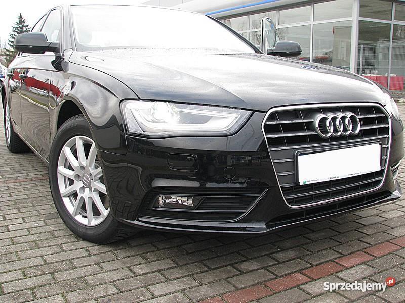 Audi A4 B8 2012 reflektory ksenonowe Motoryzacja sprzedam