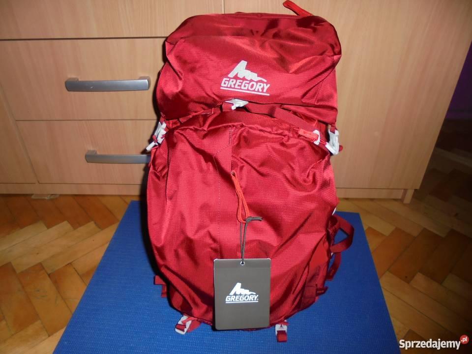 0c3cea5b23e8 Plecak Turystyczny Gregory Z40 system nośny M Warszawa - Sprzedajemy.pl