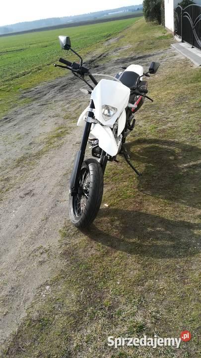 Supermoto motobi misano