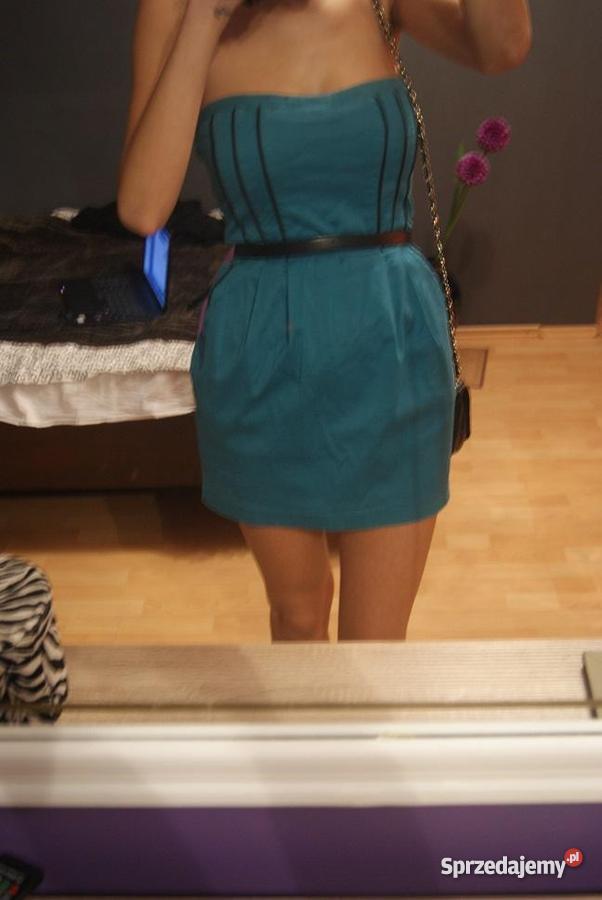 05f774008c letnia sukienka - Sprzedajemy.pl