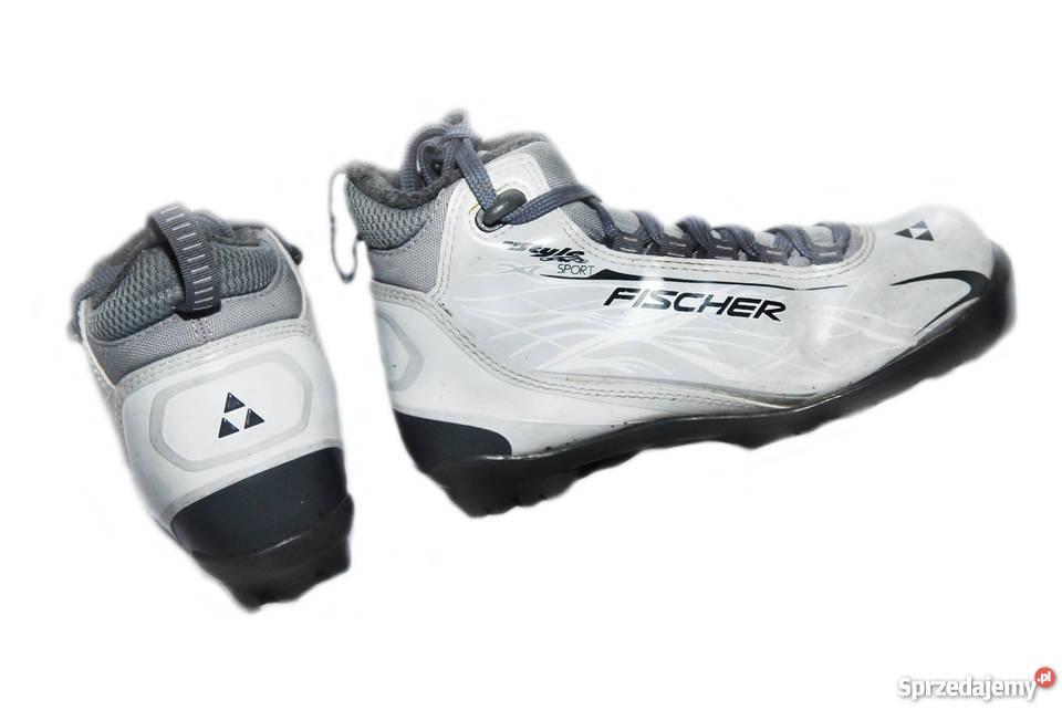 Fischer My Style 36 damskie buty narciarskie dolnośląskie Wrocław sprzedam