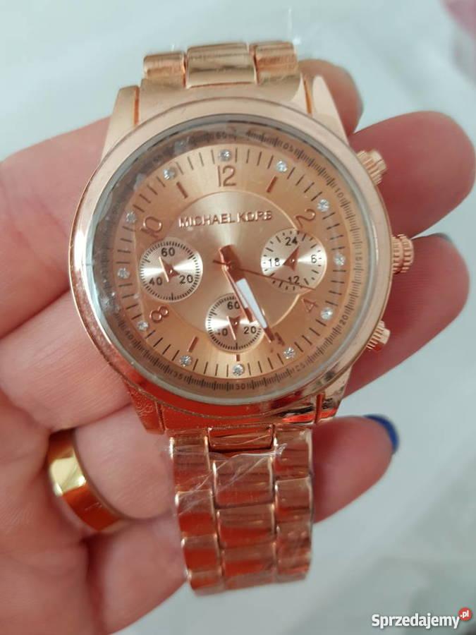 d09aa9251045e zegarek damski michael kors - Sprzedajemy.pl