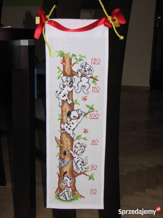 Skarpety Świąteczne haft krzyzykowy Czerwionka-Leszczyny sprzedam
