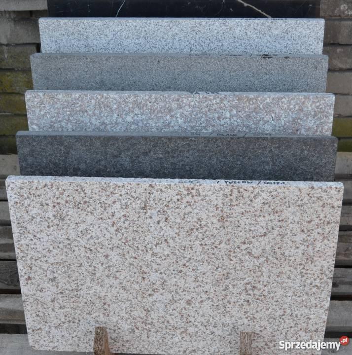Płytki Granitowe Granit Płytki Z Granitu Plytki Kamienne
