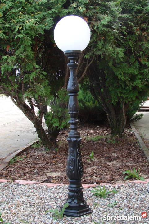 Lampy Kule Do Ogrodu Sprzedajemypl