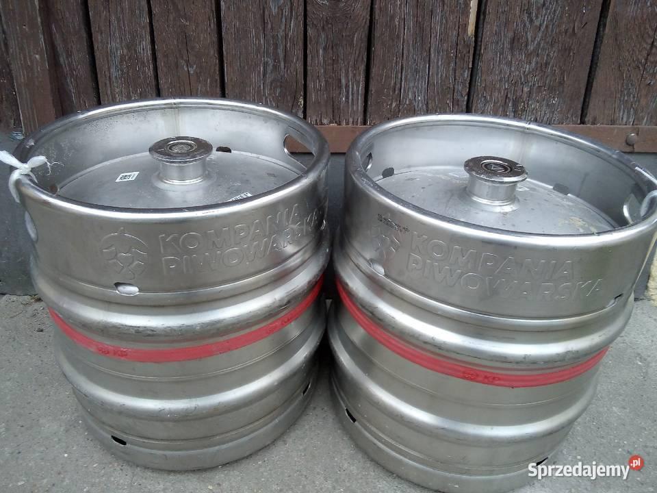 Kegi Po Piwie Sprzedajemy Pl