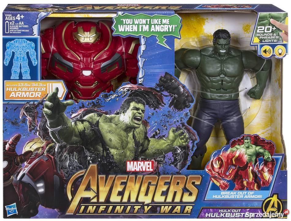 Figurki Avengers Sprzedajemypl