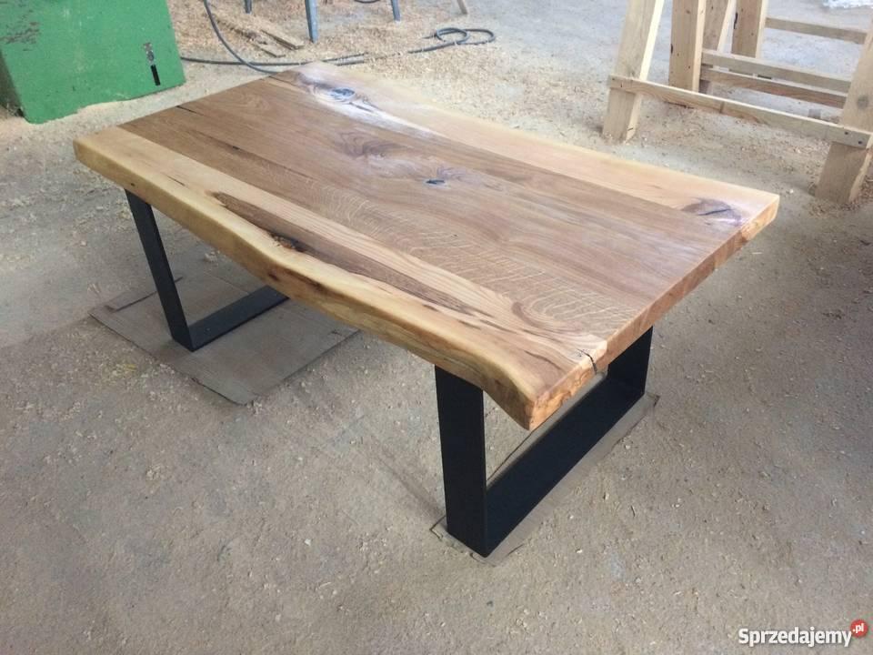 Super metalowy stolik kawowy - Sprzedajemy.pl CR73