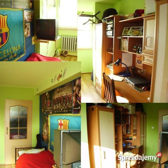 mieszkanie 3 pokoje pośredników oddzielna kuchnia Oleśnica