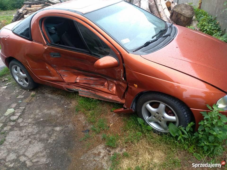 Opel poduszka powietrzna Ostrowiec Świętokrzyski