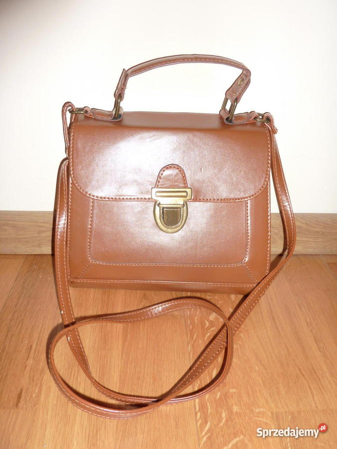 050498c20119b Torebka listonoszka firmy Allwear - Sprzedajemy.pl