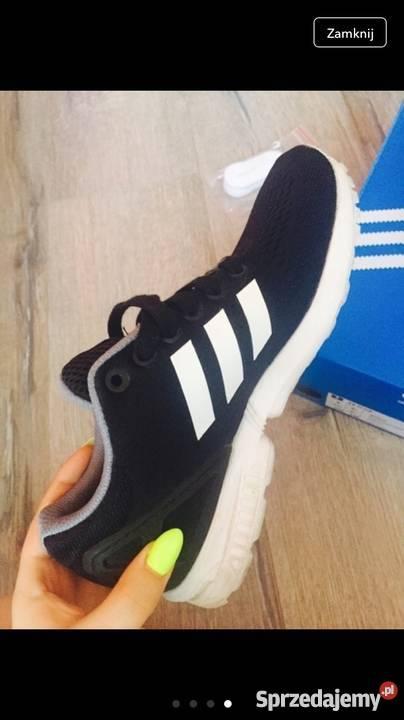 Adidas zx flux 37 13 wkładka 23,5 nowe