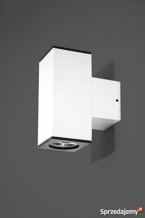 Nowość Oświetlenie LED - Lampa - kinkiet LED Praszka - Sprzedajemy.pl IW01