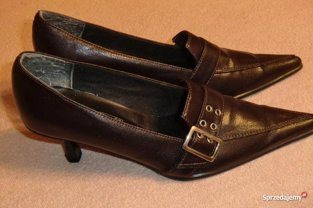 Nowe i używane buty, szpilki na sprzedaż OLX.pl Mielec