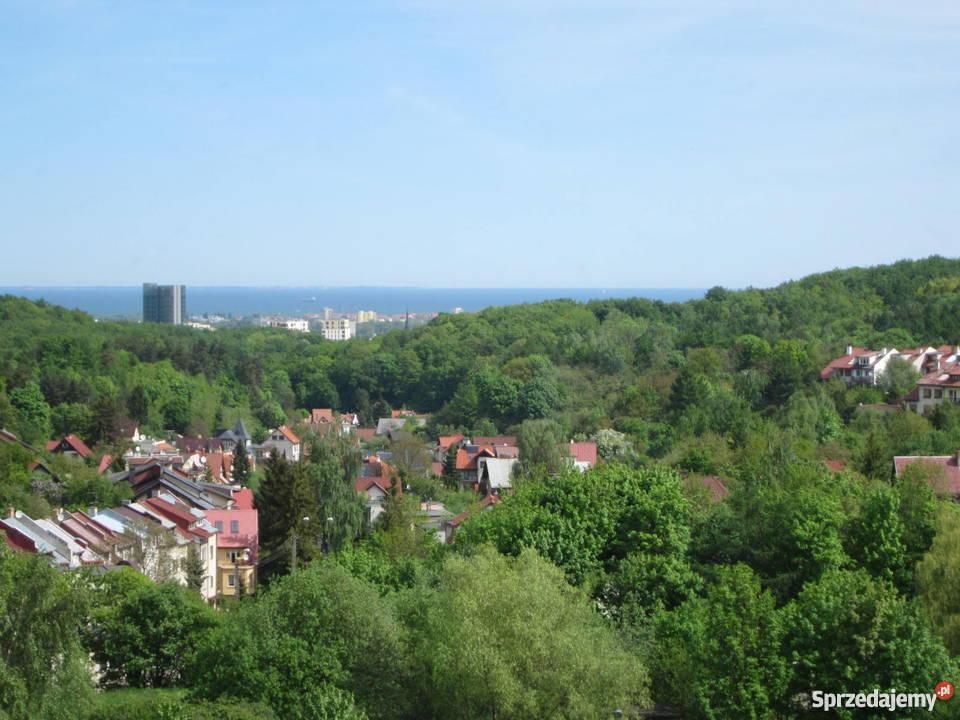 Gdańsk Morena Wileńska 61 B Widok Na Morze I Hel