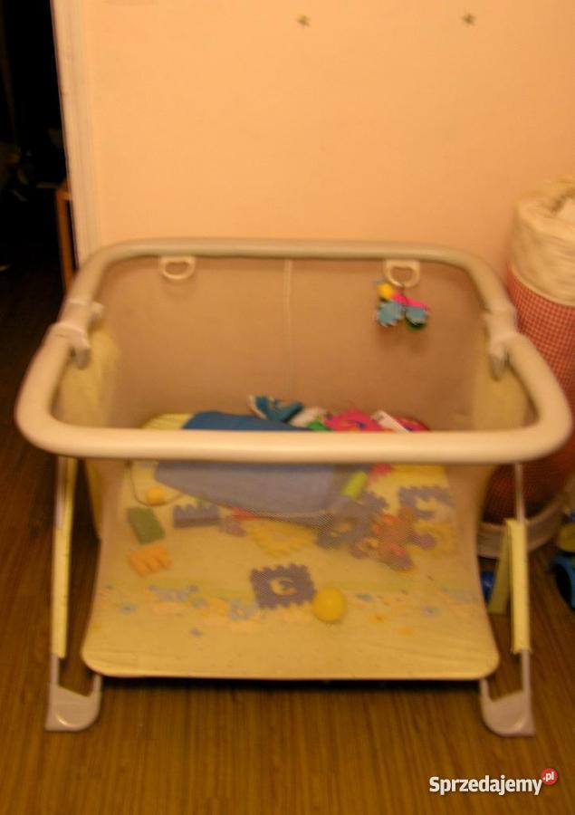 kojec eczko firmy cam du y dla dziecka sk adany. Black Bedroom Furniture Sets. Home Design Ideas