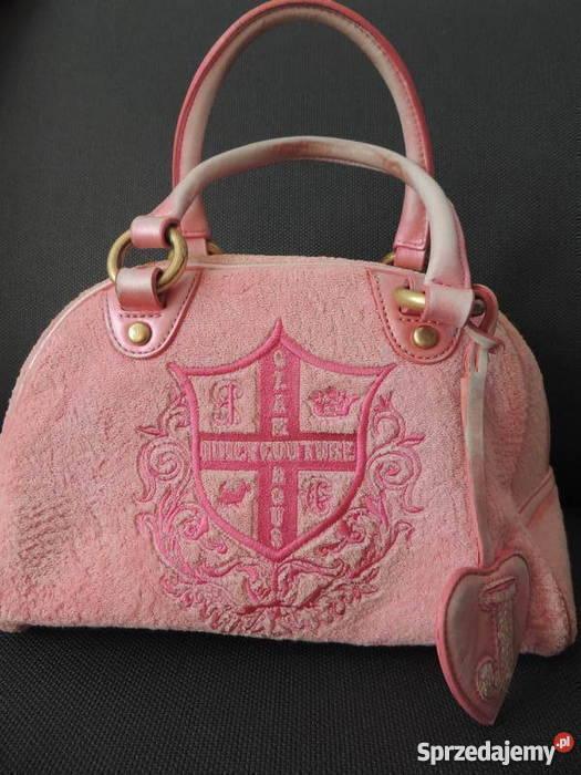 650172db2dec1 torebka juicy couture Bierutów - Sprzedajemy.pl