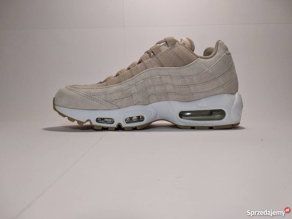 Nike Air Max 95 Women´s eur 40, us 8.5, uk 6, 25.5 cm