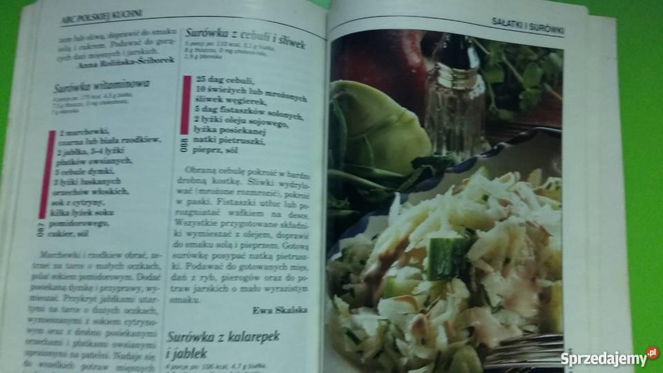 ABC Polskiej kuchniPrzepisy czytelników Łódź