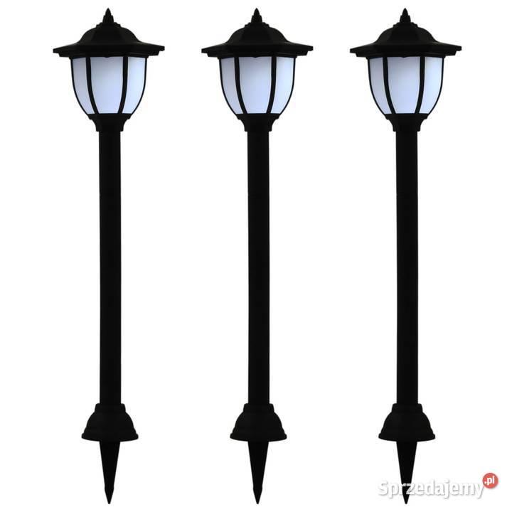 lampy solarne warszawa
