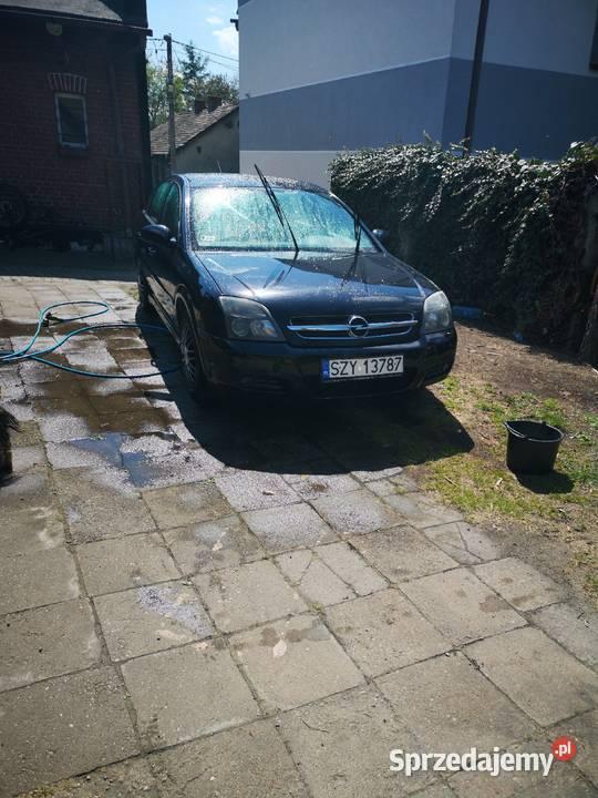Opel vectra c 2003r