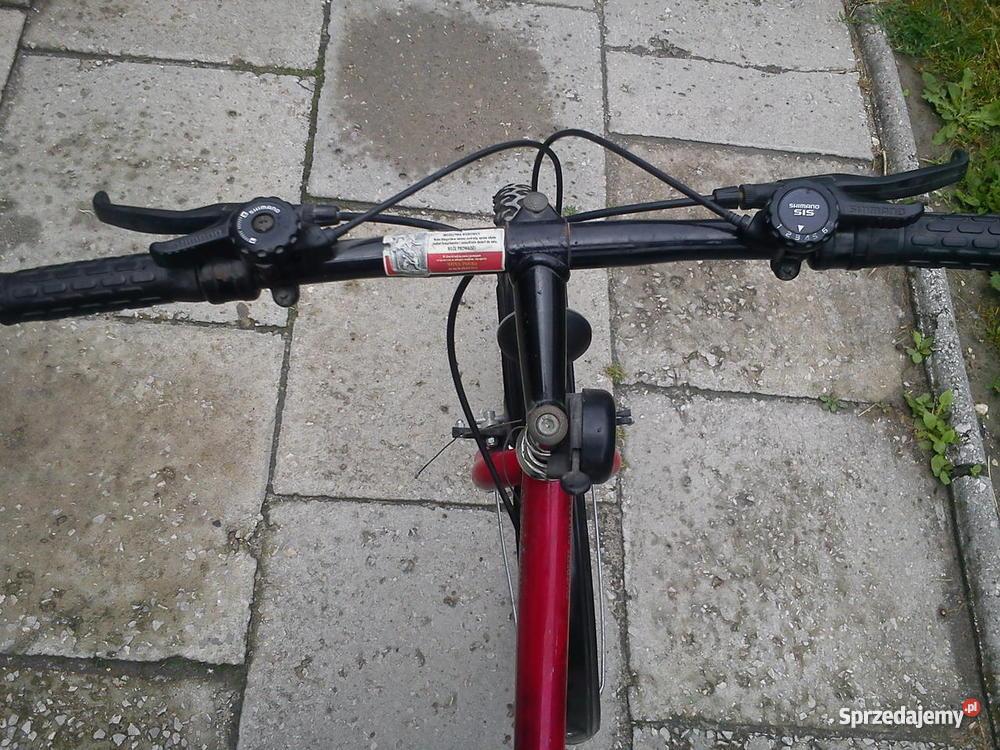 Rower 24 cale Dziecięce sprzedam