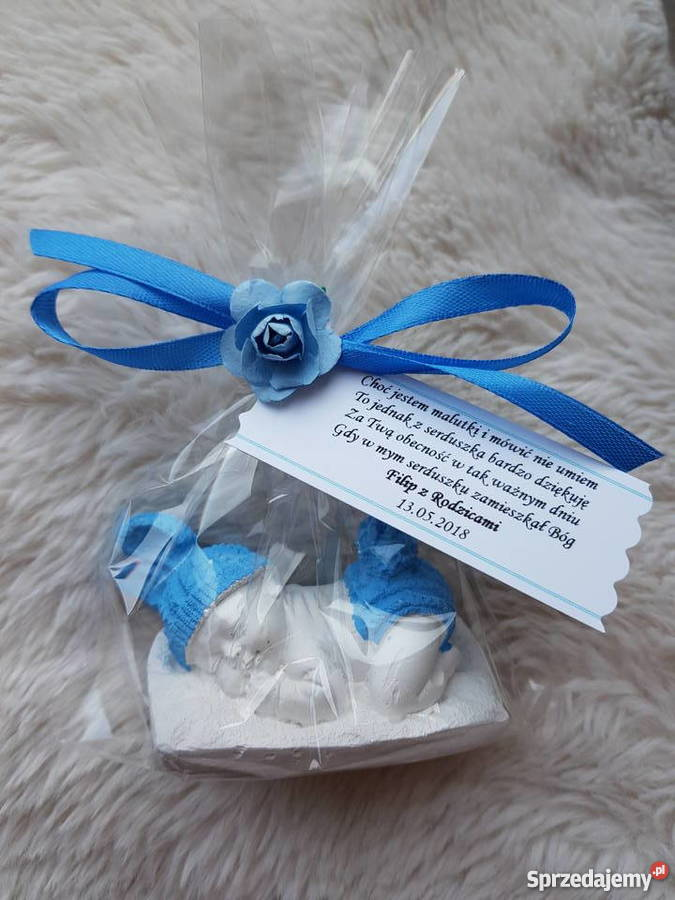 a46ed32fea podziękowania dla gości chrzest - Sprzedajemy.pl