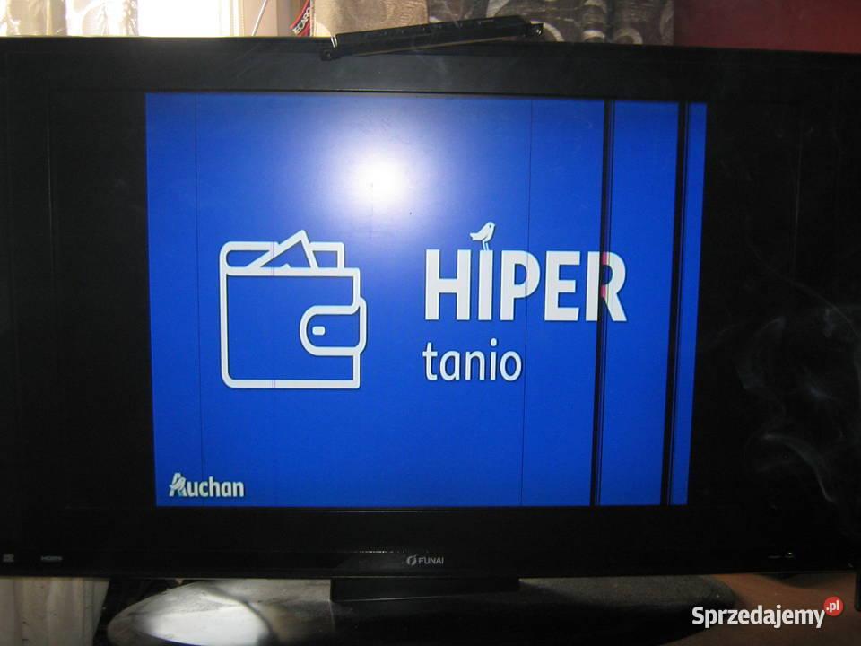 FUNAI LCD D 3207 Telewizor