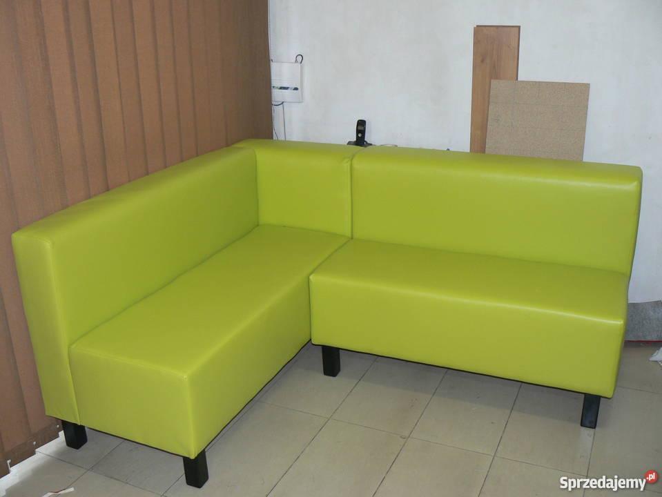 loże barowe meble do lokali kanapy sofy boksy kl Częstochowa sprzedam