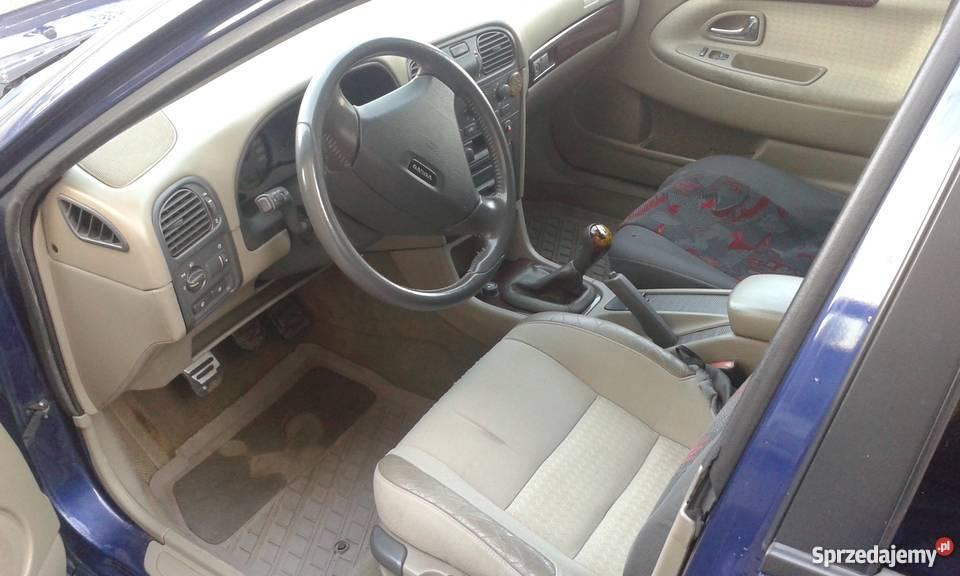 Sprzedam Volvo S40 z 2003 roku  Niski przebieg! Bielsko-Biała -  Sprzedajemy pl