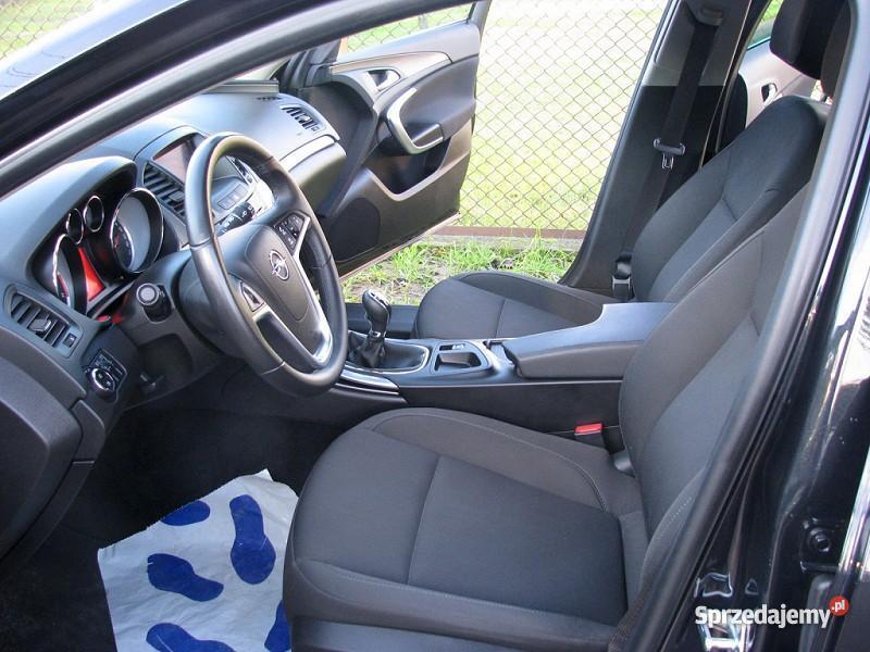 Opel Insignia manualna skrzynia biegów Włocławek sprzedam