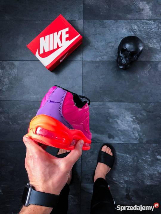 Nike Air Max 97 Plus Pink r36 40