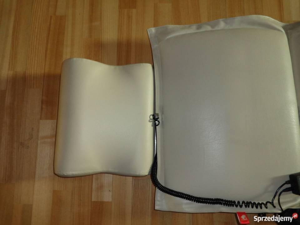 Aktualne Materac do masażu leczniczego i rehabilitacji ENABIO Kraków GT66