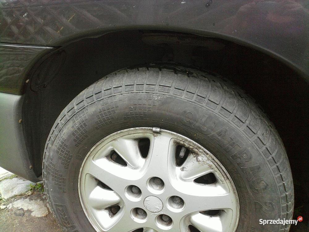 Chrysler Grand Voyager Brzeg sprzedam