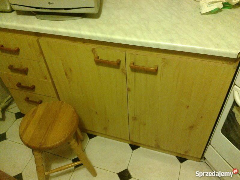 Meble kuchenne wloclawek