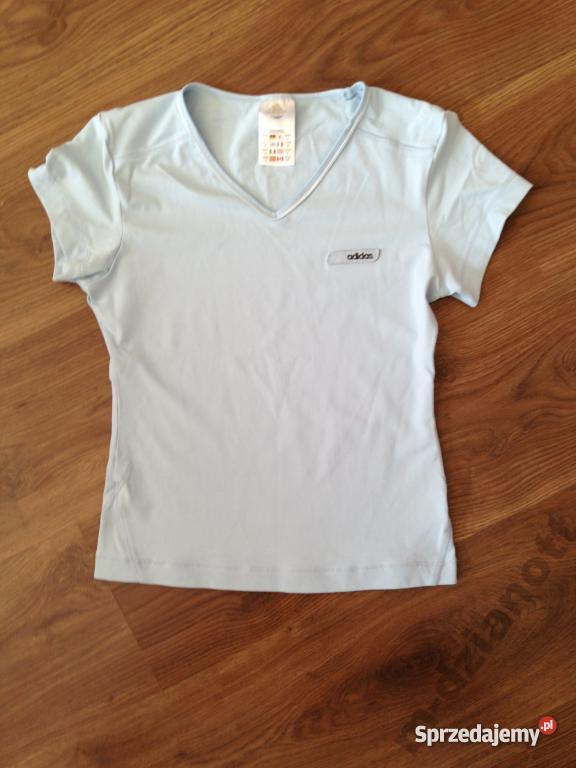 wyprzedaż najlepiej autentyczne najlepszy wybór ADIDAS T-shirt , koszulka roz.36 WARTO