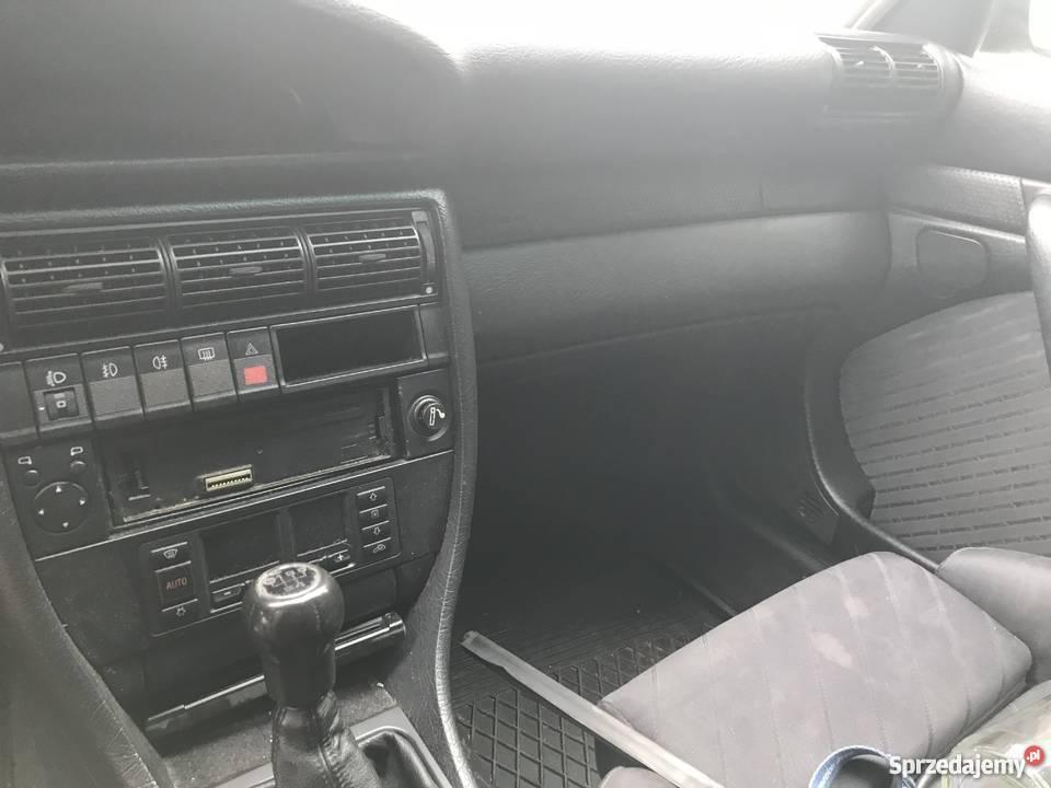 Audi 100 C4 25 TDI SPRAWNY elektryczne szyby 100