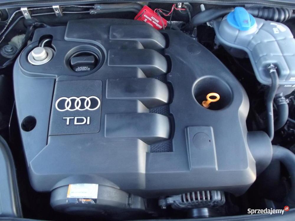 Audi A4 Sprowadzone z NIEMIEC OSOBA PRYWATNA Kielce sprzedam
