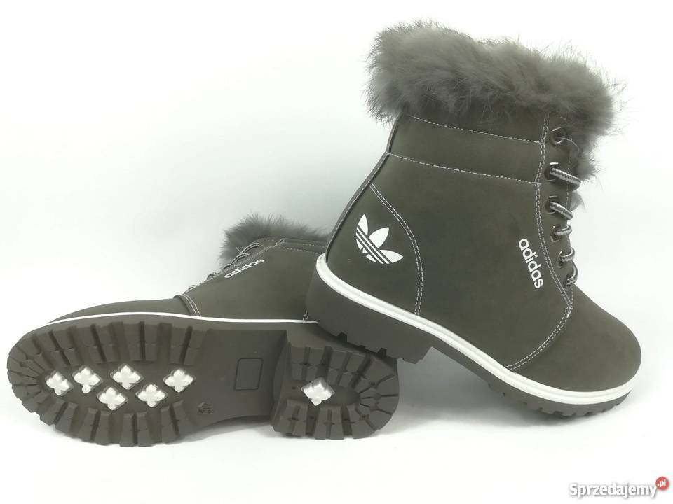 5161d7e9 buty zimowe 36 - Sprzedajemy.pl