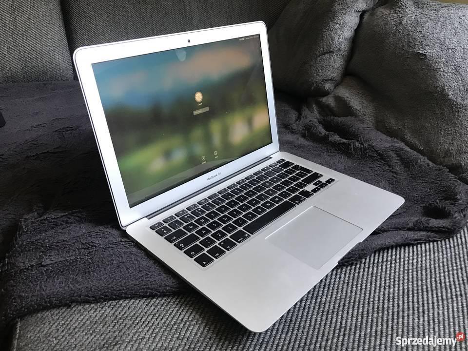 Apple MacBook Air 133 Apple
