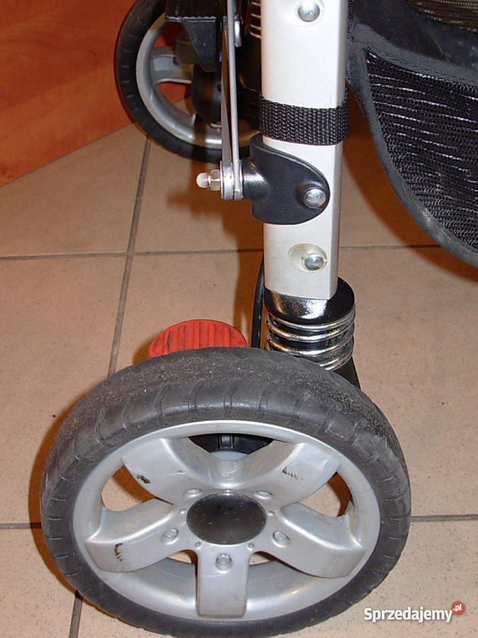 Wózek spacerowy SOLAR CONECO