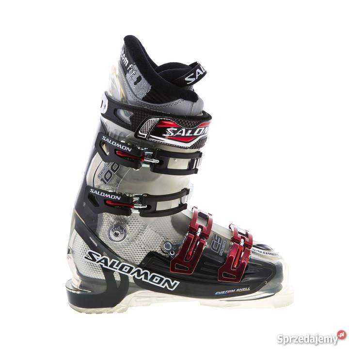 Buty narciarskie Salomon 28,5